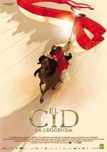 Locandina El Cid