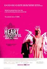 Poster Ingannevole è il cuore più di ogni cosa  n. 2