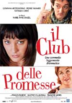 Trailer Il club delle promesse