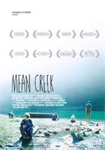Locandina Mean Creek