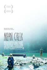 Poster Mean Creek  n. 1