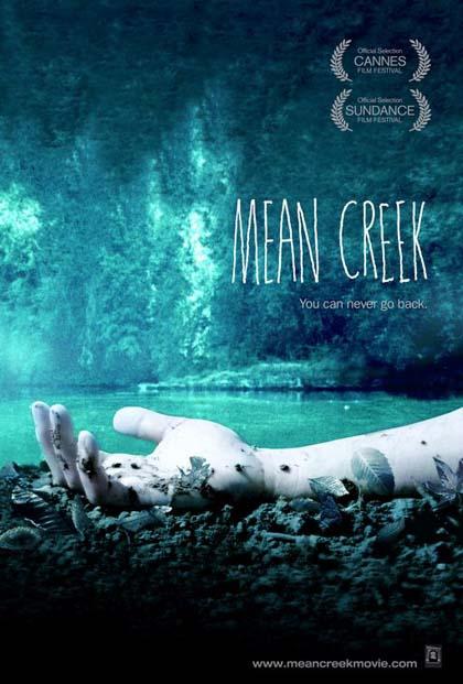 Poster Mean Creek