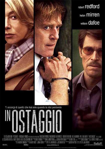Trailer In ostaggio