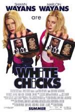 Poster White Chicks  n. 0