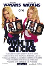 Poster White Chicks  n. 1