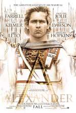 Trailer Alexander