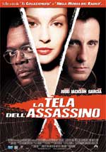 Trailer La tela dell'assassino