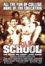 Trailer Old School