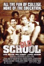 Poster Old School  n. 1