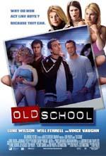 Poster Old School  n. 2