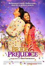 Poster Matrimoni e pregiudizi  n. 1