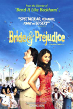 Poster Matrimoni e pregiudizi  n. 2