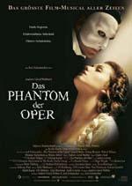 Poster Il fantasma dell'opera [8]  n. 1
