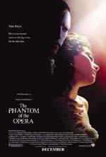 Poster Il fantasma dell'opera [8]  n. 4