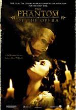 Poster Il fantasma dell'opera [8]  n. 5