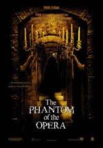 Poster Il fantasma dell'opera [8]  n. 6
