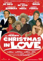 Locandina Christmas in Love