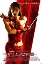 Poster Elektra  n. 1