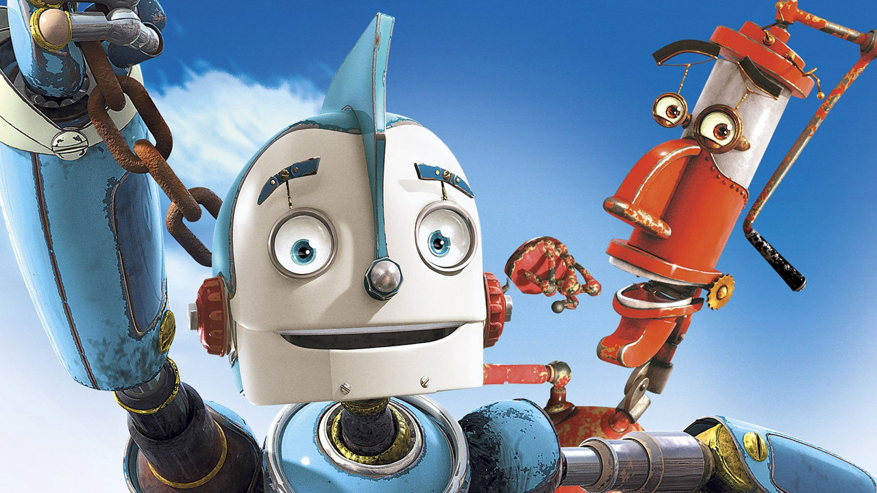 Robots mymovies