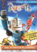 Trailer Robots