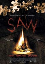 Poster Saw - Uncut Edition  n. 4
