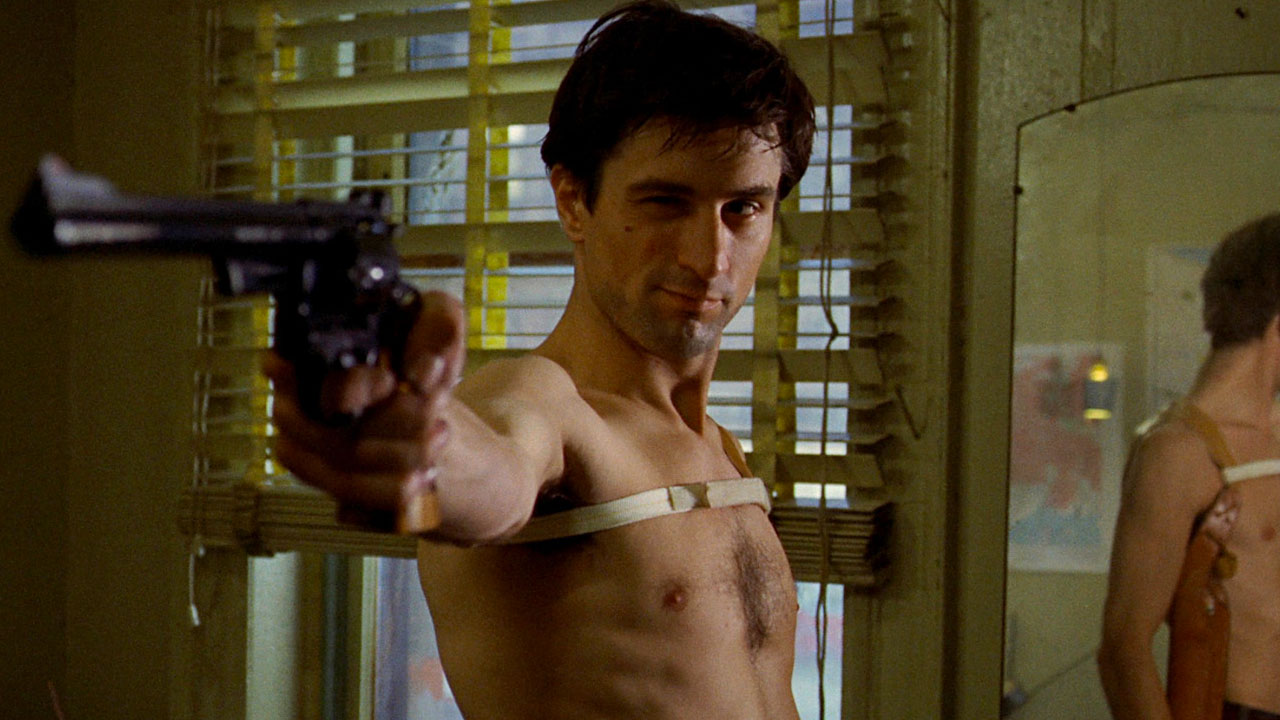 TAXI DRIVER  MYMOVIES