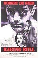 Poster Toro scatenato  n. 3