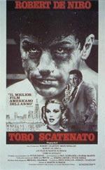 Poster Toro scatenato  n. 4