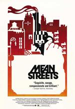 Trailer Mean Streets - Domenica in chiesa, lunedì all'inferno