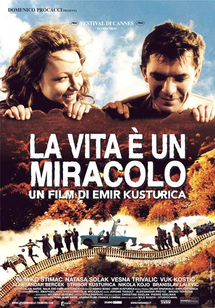 Trailer La vita è un miracolo