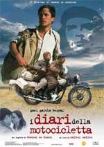 Trailer I diari della motocicletta
