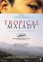 Locandina Tropical Malady