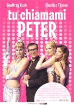 Trailer Tu chiamami Peter