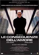 Trailer Le conseguenze dell'amore