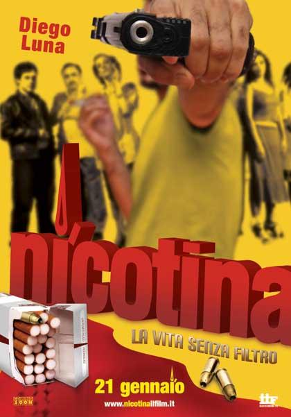 Trailer Nicotina - La vita senza filtro