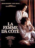 Poster La signora della porta accanto  n. 0
