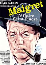 Trailer Maigret e il caso Saint-Fiacre