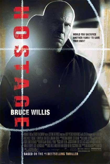 Trailer Hostage