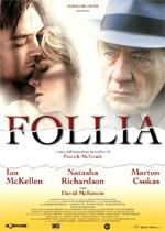 Trailer Follia