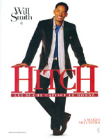 Poster Hitch - Lui sì che capisce le donne  n. 0