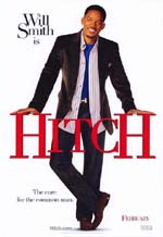 Poster Hitch - Lui sì che capisce le donne  n. 2