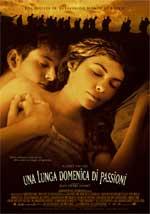 Trailer Una lunga domenica di passioni