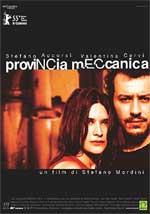 Trailer Provincia meccanica