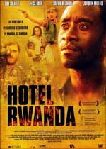 Poster Hotel Rwanda  n. 1