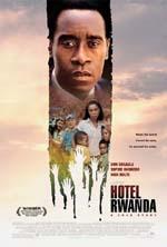 Poster Hotel Rwanda  n. 4