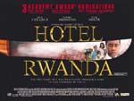 Poster Hotel Rwanda  n. 5