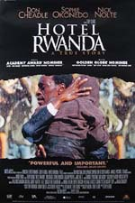 Poster Hotel Rwanda  n. 6
