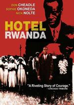 Poster Hotel Rwanda  n. 9