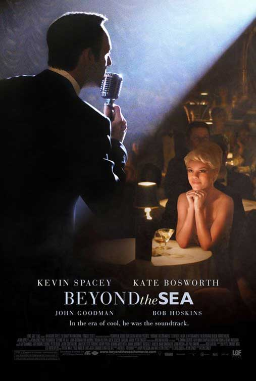 Trailer Beyond the Sea