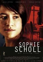 Poster La rosa bianca - Sophie Scholl  n. 2